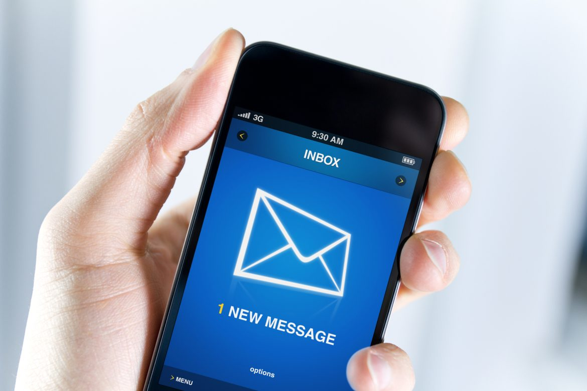 SMS Marketing: Le guide complet!