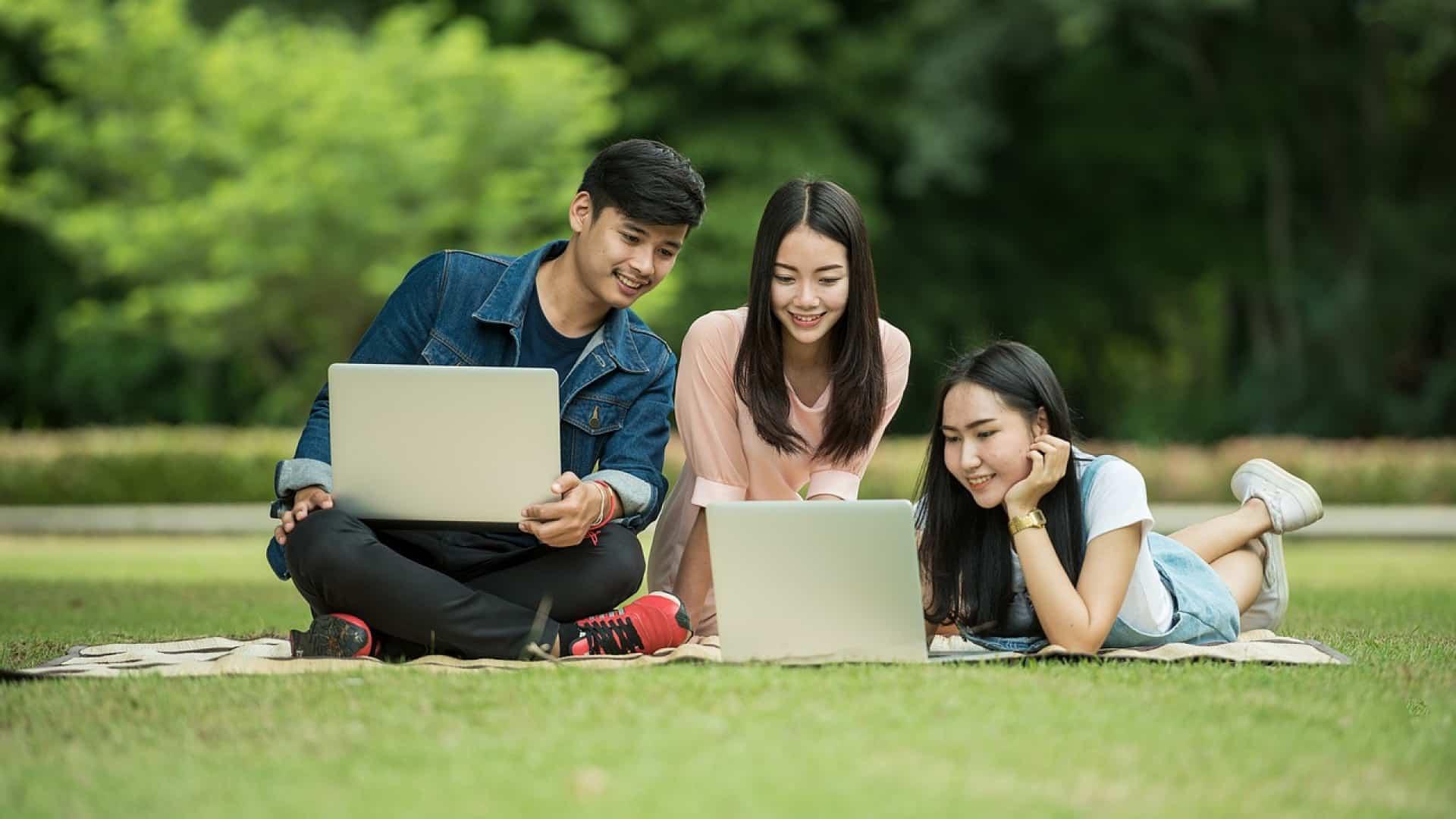 Quels sont les avantages de l'enseignement numérique ?